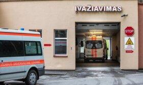Nužudymas Panevėžio rajone: padurtai moteriai medikai nebegalėjo padėti