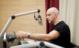 """""""Greiti pietūs"""" su Algiu Ramanausku ir Gediminu Kulikausku: ar įmanoma nulaužti lietuvio kodą?"""