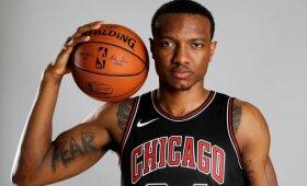 Čikagos klubo naujoko Carterio šou NBA Vasaros lygos turnyre