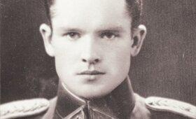 Jonas Noreika - Generolas Vėtra, LGGRTC nuotr.