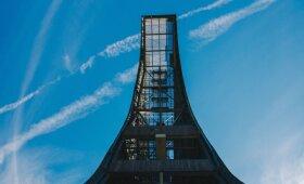 Kirkilų bokštas Biržuose