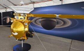 zondas Cassini