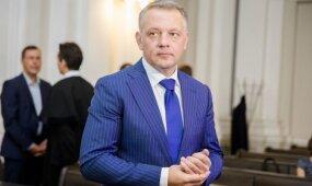 """""""MG Baltic"""" byla: vieni su kaltinimais nesutinka, kiti – jų net nesupranta"""