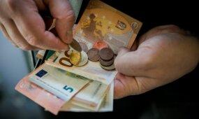 """""""Sodra"""" perskaičiavo esamas ir būsimas pensijas: pasitikrinkite, kiek gausite jūs"""