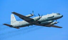Rusijos gynybos ministerija: lėktuvą numušė Sirijos raketa
