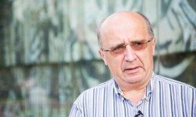 A. Kubilius prabilo apie spąstus, kurie gali sutrukdyti pasivyti ES pragyvenimo vidurkį