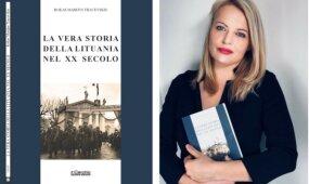 Italijos lietuviai kyla į kovą su Rusijos propaganda