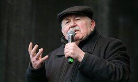 Donatas Katkus: Tuminas yra konformistas ir turi atidirbti Rusijai