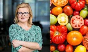 Gydytoja papasakojo apie gyvybiškai svarbius vitaminus: imuniteto specialiai stiprinti nereikia