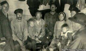 Kanibalų sala: kaip vienoje siaubingiausių Stalino kalinių stovyklų žuvo beveik 5 tūkst. žmonių