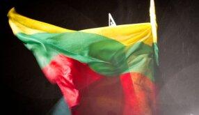 Kelmės moksleiviai kvies mylėti Lietuvą