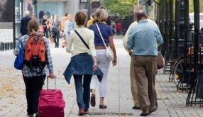 Užimtumo didinimo strategijoje – išskirtinis dėmesys jaunimui