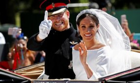 Karališkosios vestuvės'