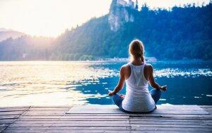 Gyvenimo guru patarimai, kaip suvaldyti stresą ir neigiamas emocijas