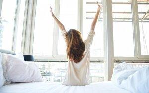 Ryto rutina optimaliai sveikatai: paprasti ritualai, kurie pažadins kūną, nuramins protą