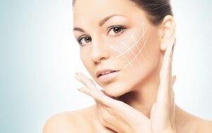 Tik norinčioms turėti gražią ir stangrią veido odą