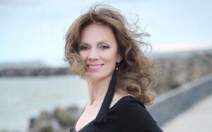 Aktorės V. Kochanskytės gyvenimas – kaip graži kelionė