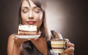 Priklausomybė nuo tam tikro maisto. Komentuoja gydytoja dietologė