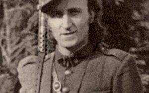 Vytautas Gužas-Kardas, Genocido aukų muziejaus nuotr.