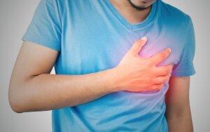 Kokie požymiai įspėja, kad reikia skubiai susirūpinti širdies sveikata