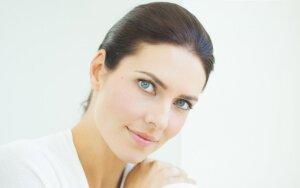 Kasdieniai įpročiai, garantuosiantys odos jaunystę