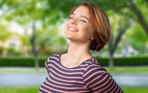 Šeimos gydytoja: vitamino D stoka atsiliepia ne tik kaulų sveikatai, bet ir kraujospūdžio kontrolei