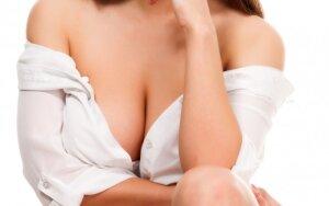 Didelės bėdos dėl didelės krūtinės. Interviu su plastikos chirurgu