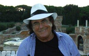 Italų žvaigždė A. Carrisi: po skyrybų ilgai negalėjau atsigauti