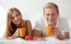 10 dalykų, apie kuriuos reikėtų sužinoti prieš priimant sprendimą gyventi kartu