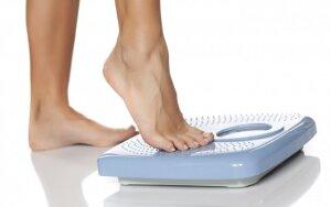 Kūno svoris – kaip sugrįžti į vėžes po vasaros atostogų?