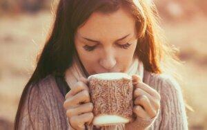 Jaukiam vakarui - žaliosios arbatos ir šokolado ritualas. Laimėtojai