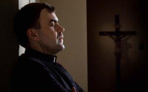Kunigas Kęstutis Dvareckas: dabar jau žinau, kad nesu ir nebūsiu stiprus