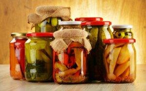 J. Tulčina: kokių daržovių ir kaip jų pasiruošti žiemai