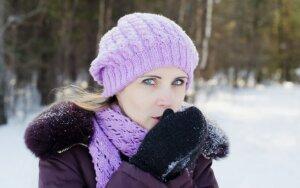 Kaip tinkamai apsirengti, kai lauke šalta? 1