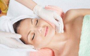 Procedūra, kuri sumažins raukšleles ir sustangrins veido odą. Laimėtojai