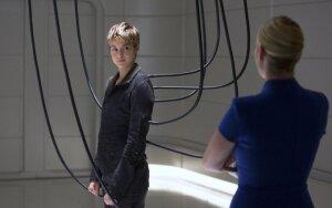 """Besifilmuodama """"Insurgentėje"""" Shailene Woodley vos nesusilaužė nosies"""