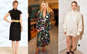 Kiekviena moteris savo  spintoje turėtų turėti bent kelias sukneles