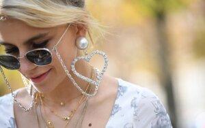 Perlai populiarūs ne tik tarp elegantiškų, santūrių damų