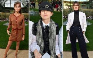 """Ne visos į """"Chanel"""" pristatymą susirinkusios ponios žavėjo geru skoniu (FOTO)"""