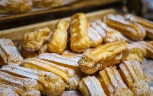 Itališki plikyti pyragėliai