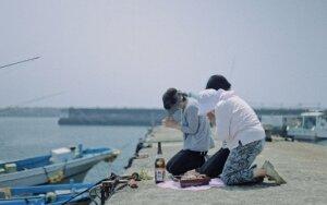 """Japonija dokumentikos festivalyje su šokio teatru """"AIROS"""""""
