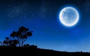 Šiandien – Mėnulio užtemimas. Ką jis palies labiausiai?
