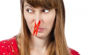 Kaip panaikinti blogus kvapus namuose