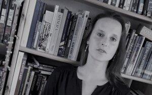 Fizinio teatro kūrėja Judita Vivas: mane visad žavėjo išsišokėlės