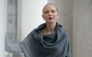 Vėžį įveikusi Aksana: jei yra pragaras, tai aš jį išgyvenau