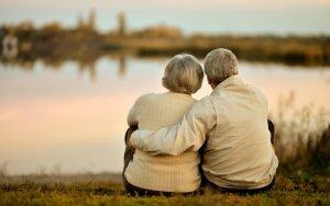 Ilgaamžiškumo paslaptis jau atskleista. Lieka tik ją pažinti ir pritaikyti sau