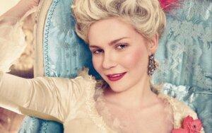 """Kirsten Dunst filme """"Marie Antoinette"""""""