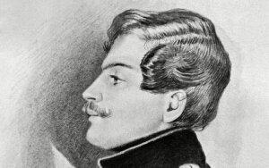 Žoržo Danteso likimas po dvikovos su Puškinu – kaip žiauriai lemtis jam atkeršijo