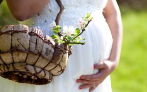 Kuo rizikuoja vyresnės nei 35 metų būsimos mamos?