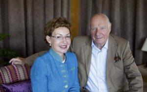 Garsi vyndarė A. Reh-Gartner: Laimingos santuokos paslaptis – kad nedirbame kartu